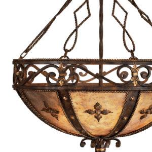 CASTILE - FINE ART HANDCRAFTED LIGHTING