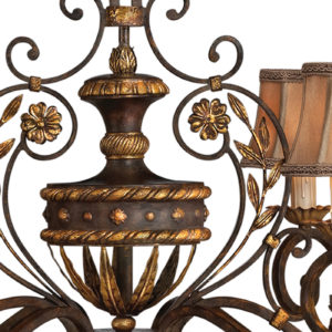 CASTILE - FINE ART HANDCRAFTED LIGHTING
