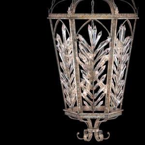 WINTER PALACE - FINE ART HANDCRAFTED LIGHTING