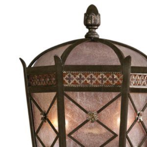 CHATAEU OUTDOOR - FINE ART HANDCRAFTED LIGHTING