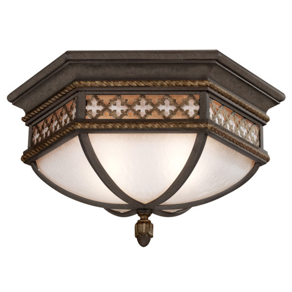 CHATEAU OUTDOOR - FINE ART HANDCRAFTED LIGHTING
