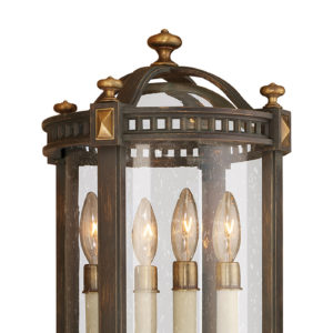 BEEKMAN PLACE - FINE ART HANDCRAFTED LIGHTING