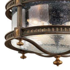 BEEKMAN PLACE - FINE ART HANDCRAFTED LIGHTING