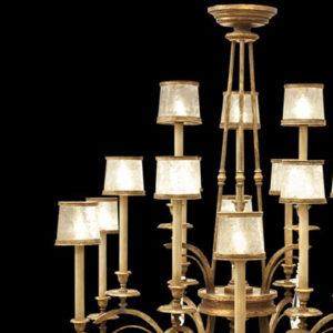 MONTE CARLO - FINE ART HANDCRAFTED LIGHTING