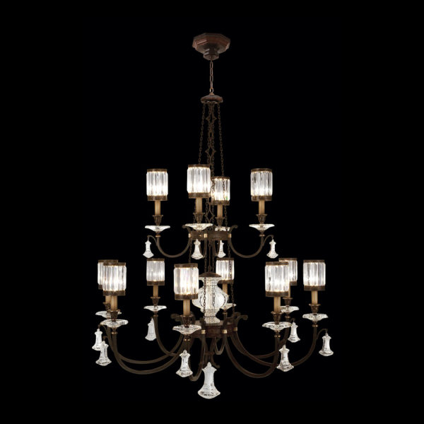 EATON PALACE - FINE ART HANDCRAFTED LIGHTING