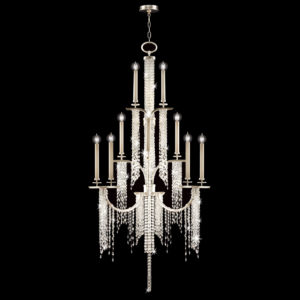 CASCADES - FINE ART HANDCRAFTED LIGHTING