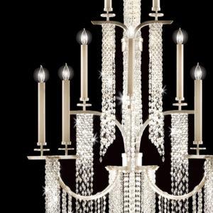 CASCADES - FINE ART HANDCRAFTED LIGHTING