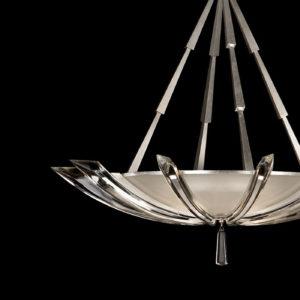 VOL DE CRISTAL - FINE ART HANDCRAFTED LIGHTING