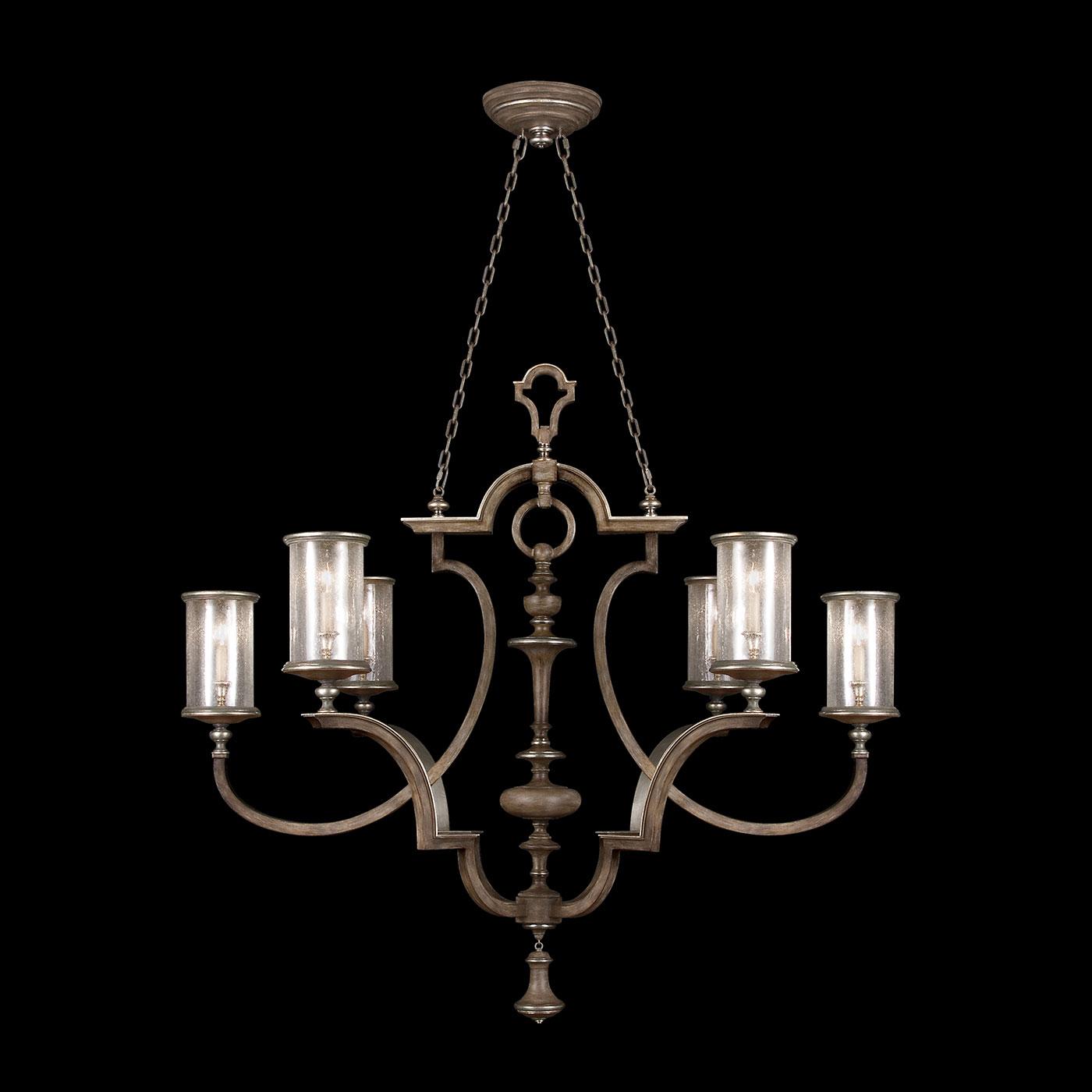 VILLA VISTA - FINE ART HANDCRAFTED LIGHTING