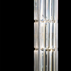 CRYSTAL ENCHANTMENT - FINE ART HANDCRAFTED LIGHTING