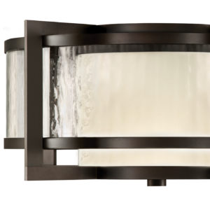 SINGAPORE MODERNE OUTDOOR - FINE ART HANDCRAFTED LIGHTING