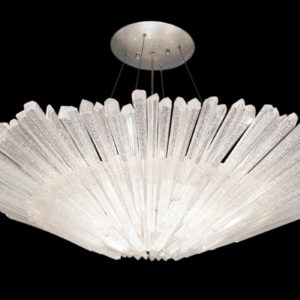 DIAMANTINA- FINE ART HANDCRAFTED LIGHTING