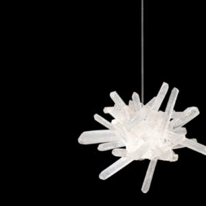 DIAMANTINA- FINE ART HANDCRAFTED LIGHTING