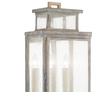 WILTSHIRE - FINE ART HANDCRAFTED LIGHTING