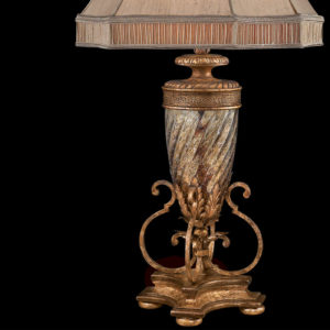 PASTICHE- FINE ART HANDCRAFTED LIGHTING