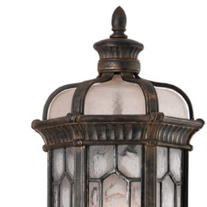 DEVONSHIRE-FINE ART HANDCRAFTED LIGHTING