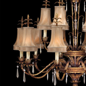 PASTICHE- FINE ART HANDCRAFTED LIGHTING