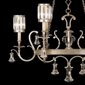 EATON PLACE-FINE ART HANDCRAFTED LIGHTING