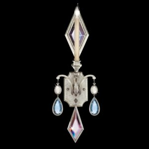 ENCASED GEMS-FINE ART HANDCRAFTED LIGHTING
