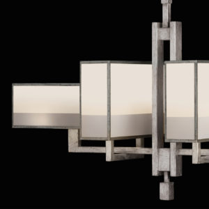 PERSPECTIVES - FINE ART HANDCRAFTED LIGHTING