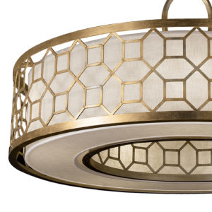 ALLEGRETTO - FINE ART HANDCRAFTED LIGHTING