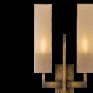 PERSPECTIVES - FINE ART HANDCRAFTED LIGHTING