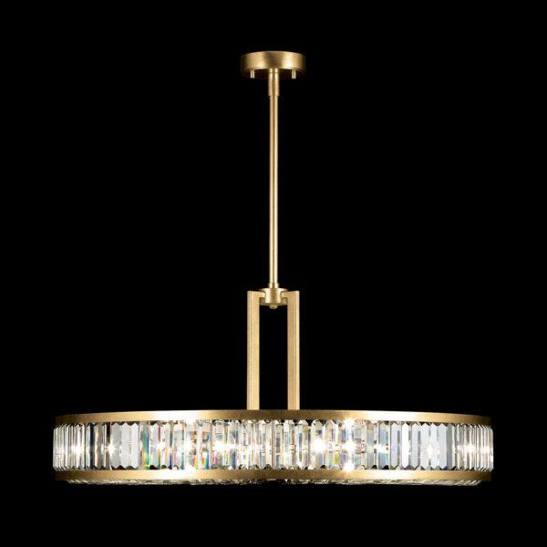 CRYSTAL ENCHANTMENT- FINE ART HANDCRAFTED LIGHTING
