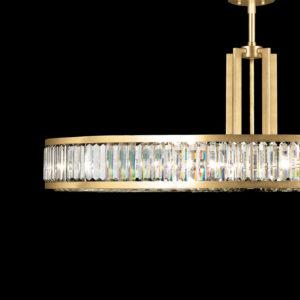 CRYSTAL ENCHANTMENT - FINE ART HANDCRAFTED LIGHTING