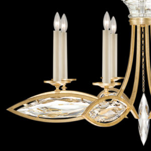 MARQUISE - FINE ART HANDCRAFTED LIGHTING