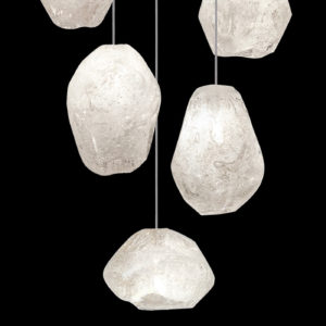 NATURAL INSPIRATIONS - FINE ART HANDCRAFTED LIGHTING