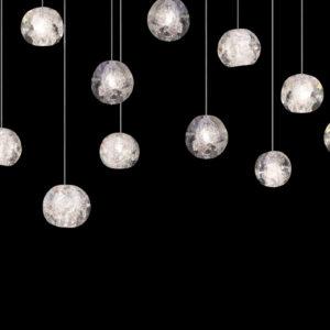 NATURAL INSPIRATIONS- FINE ART HANDCRAFTED LIGHTING