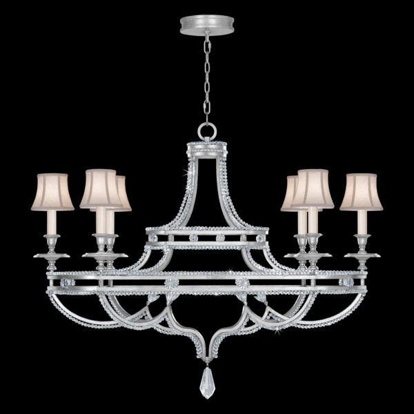 PRUSSIAN NEOCLASSIC- FINE ART HANDCRAFTED LIGHTING