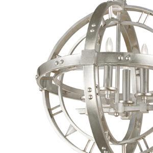 LIAISON- FINE ART HANDCRAFTED LIGHTING