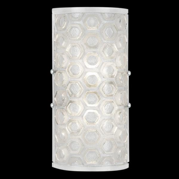 HEXAGONS LED-FINE ART HANDCRAFTED LIGHTING