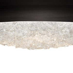ARCTIC HALO - FINE ART HANDCRAFTED LIGHTING