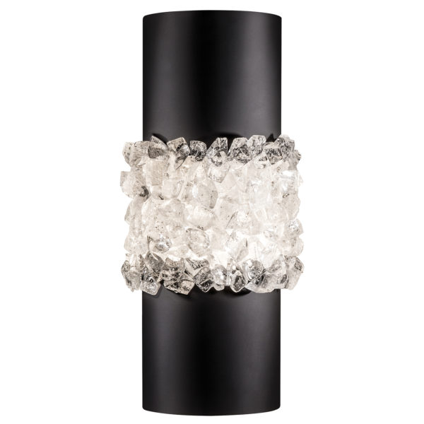 ARTIC HALO - FINE ART HANDCRAFTED LIGHTING