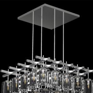 MONCEAU - FINE ART HANDCRAFTED LIGHTING
