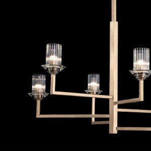 NEUILLY- FINE ART HANDCRAFTED LIGHTING