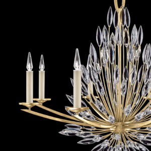 LILY BUDS - FINE ART HANDCRAFTED LIGHTING