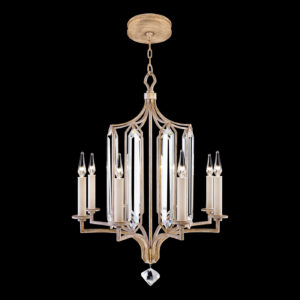 WESTMINSTER - FINE ART HANDCRAFTED LIGHTING