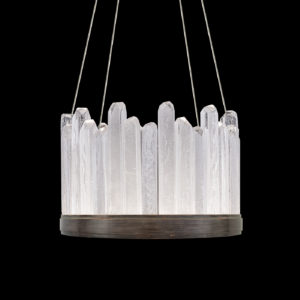 LIOR - FINE ART HANDCRAFTED LIGHTING