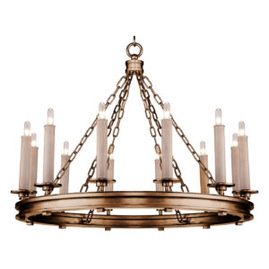 CIENFUEGOS- FINE ART HANDCRAFTED LIGHTING
