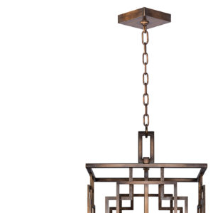 CIENFUEGOS- FINE ART HANDCRAFTED LIGHTING