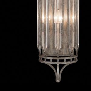 WESTMINSTER - FINE ART HANDCRAFTED LIGHTING