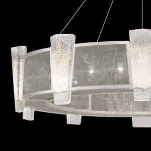 CROWNSTONE - FINE ART HANDCRAFTED LIGHTING