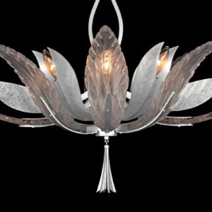 PLUME - FINE ART HANDCRAFTED LIGHTING