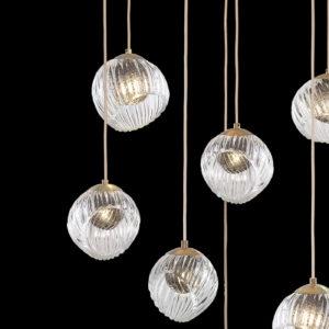 NEST - FINE ART HANDCRAFTED LIGHTING