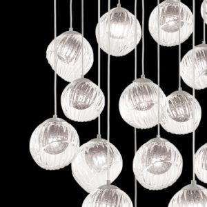NEST- FINE ART HANDCRAFTED LIGHTING