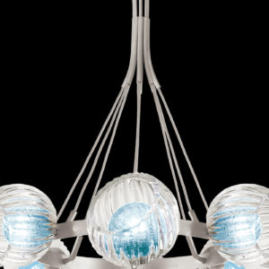 NEST - FINE ART HANDCRAFTED LIGHTING