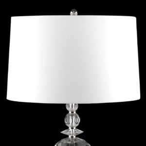 CRYSTAL LAMPS- FINE ART HANDCRAFTED LIGHTING